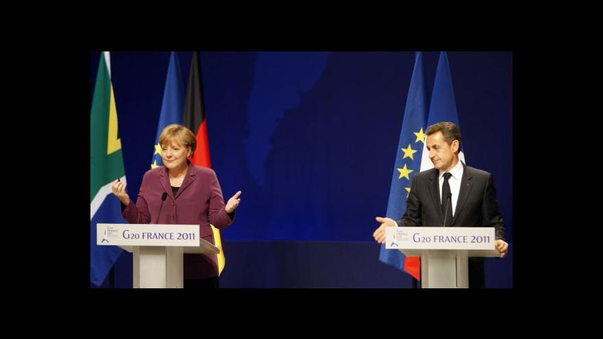 Video Summit G20 skončil