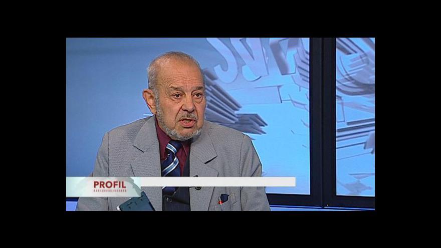 Video Rozhovor s Karlem Holomkem