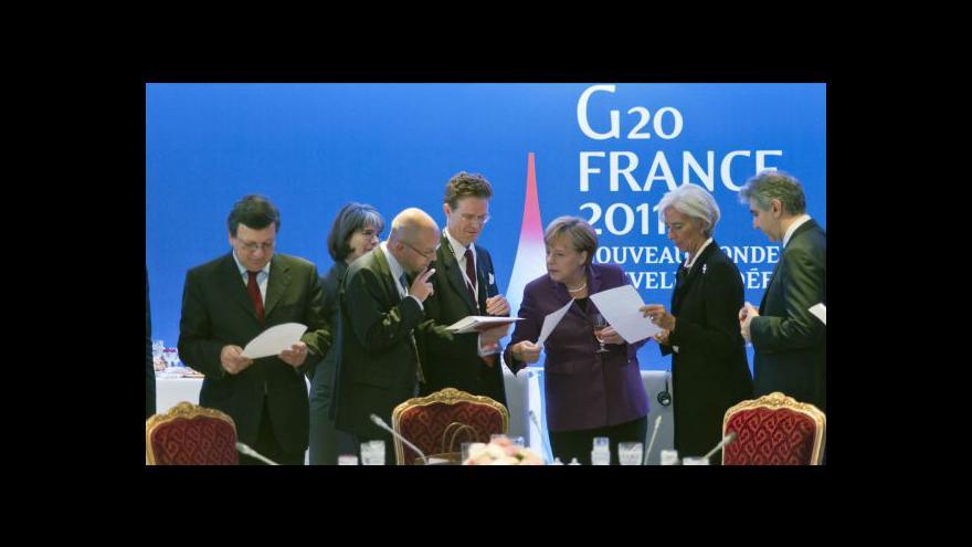 Video Otazníky nad řeckým referendem
