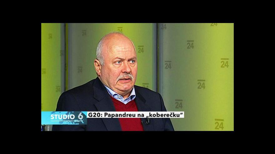 Video Rozhovor s Josefem Zielenciem