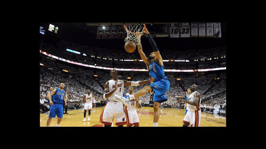 Video Výluka NBA