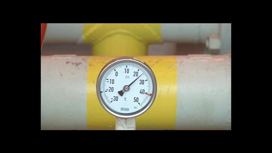 Video Plyn opět zdražuje