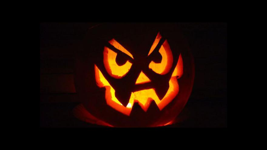 Video Halloweenu se krize nedotkla