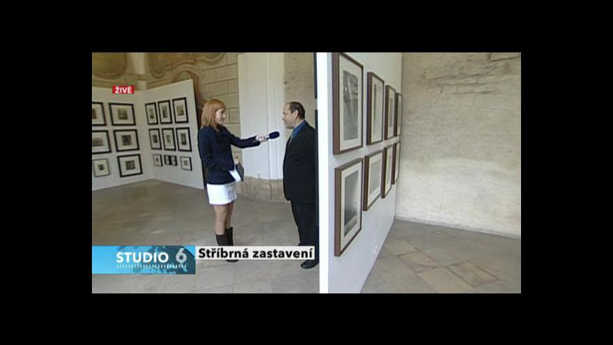 Video Rozhovor s Jiřím Jaksmanickým