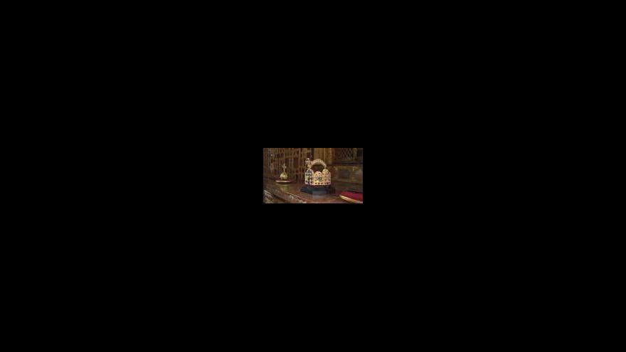 Video Císařská koruna