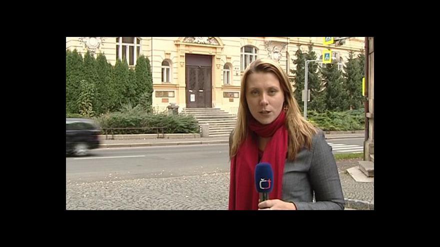 Video Reportáž Petry Tachecí a Kamily Štichové