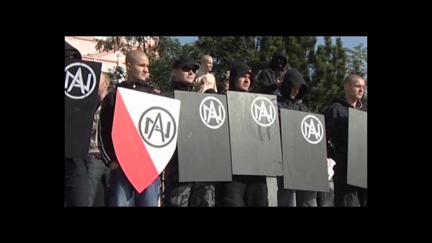 Video Reportáž Mirky Vildové a Edity Horákové