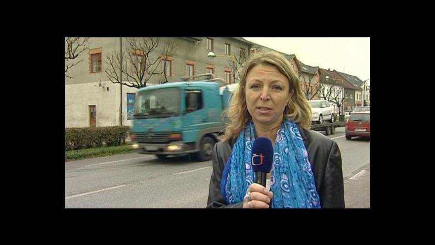 Video Reportáž Kristiny Vrkočové