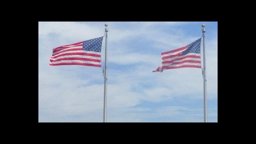 Video Americká ekonomika jde nahoru