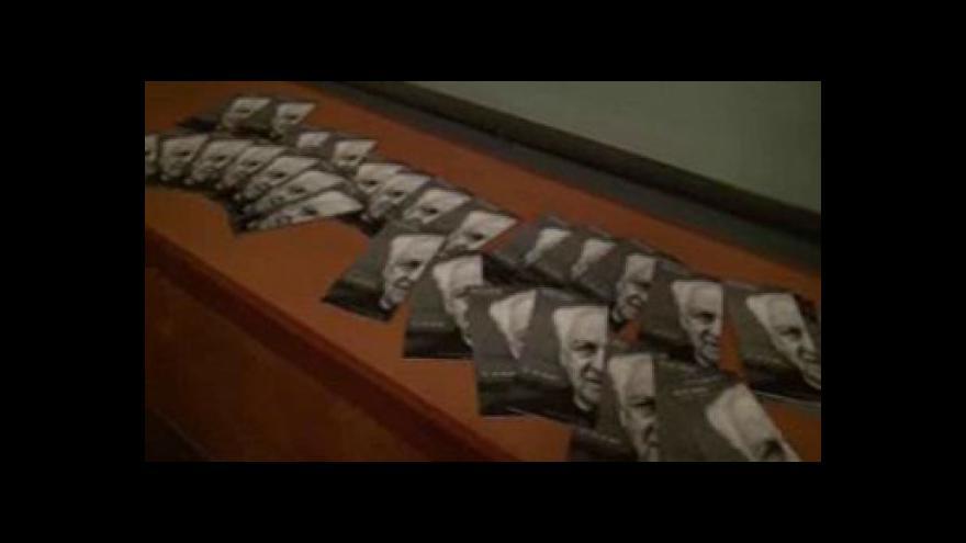 Video Reportáž Davida Soldáta