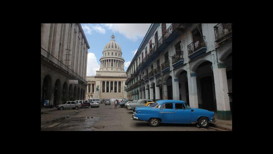 Video Embargo Kuby