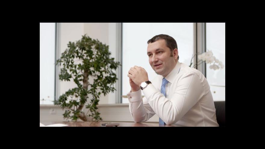 Video Rozhovor s Miroslavem Dvořákem