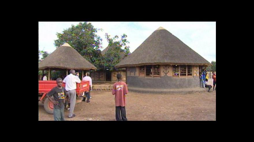 Video Tři Češi v Zambii obviněni ze špionáže