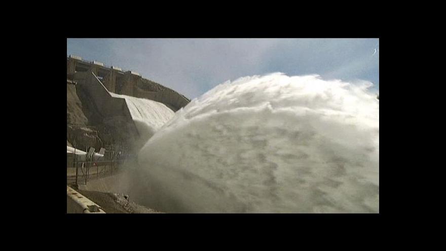 Video Snowy River znovu poteče