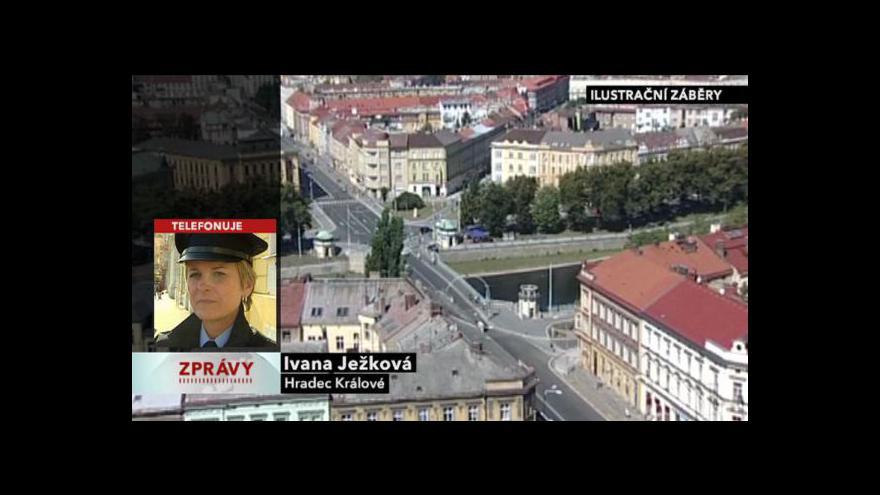Video Telefonát Ivany Ježkové