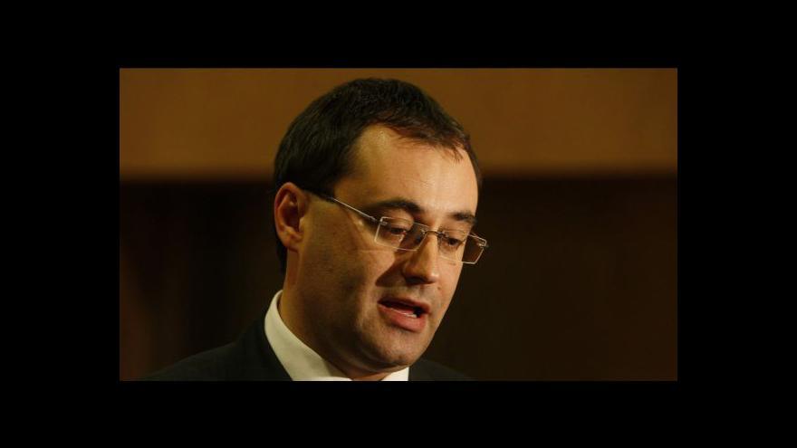 Video Studio 6 - rozhovor s Borisem Šťastným