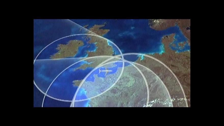 Video Studio ČT24 o projektu Galileo