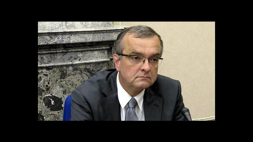 Video Komentář Jaroslava Spurného