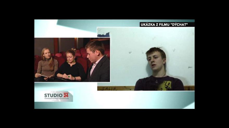 Video Das FilmFest začíná