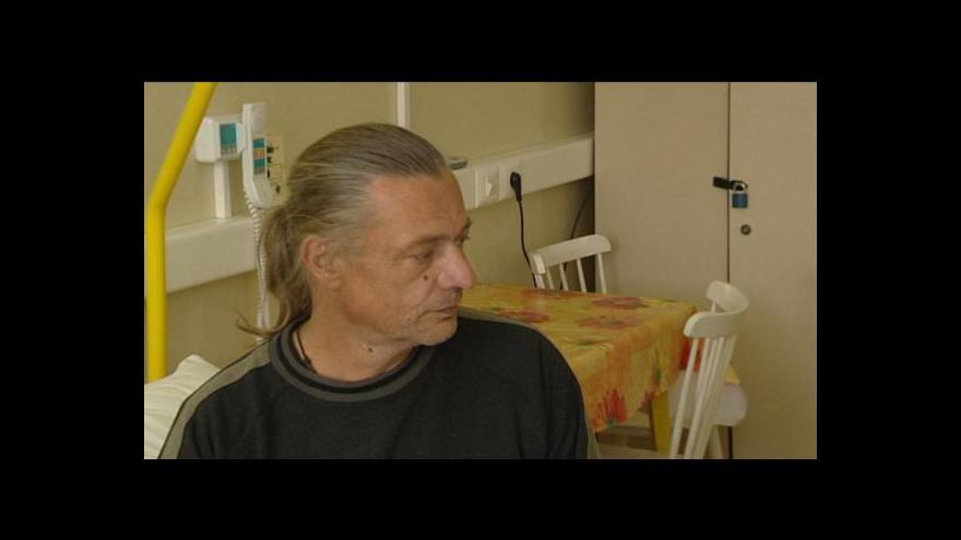 Video Reportáž Davida Blažka a Davida Havleny