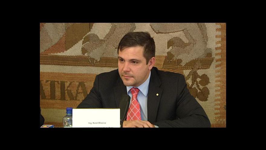 Video Rozhovor s Karlem Březinou