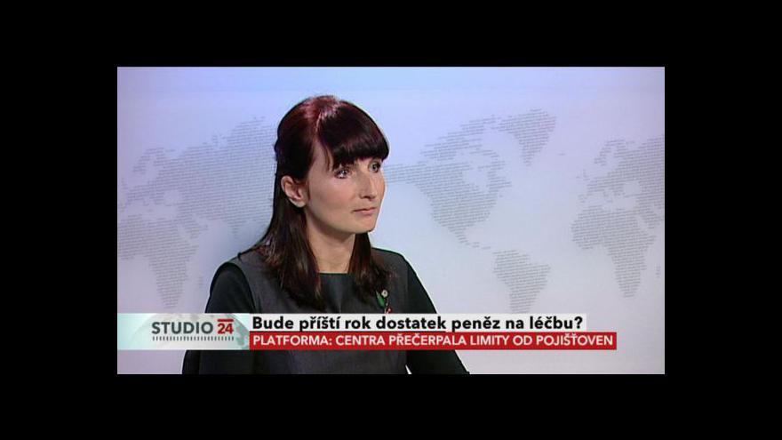Video Rozhovor s Alešem Roztočilem a Michalou Filipovou