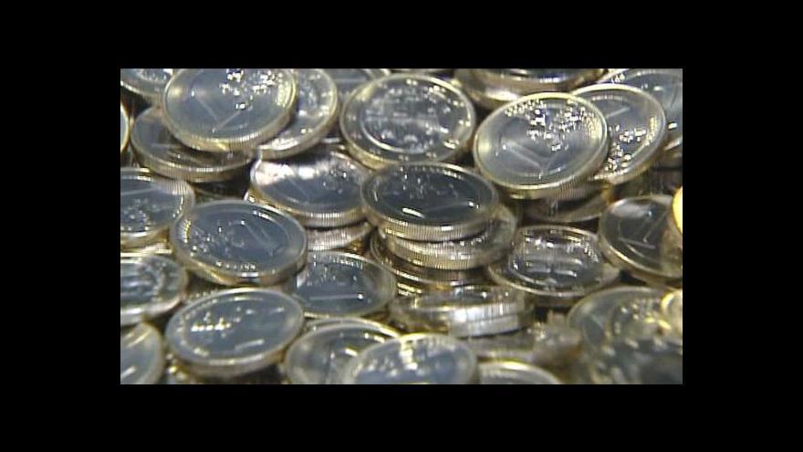 Video Vstup Česka do eurozóny?