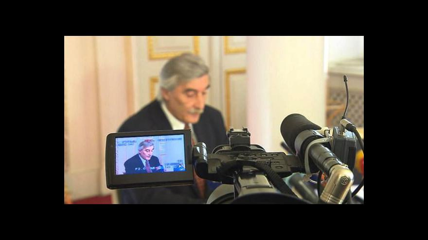 Video Brífink Ladislava Bátory