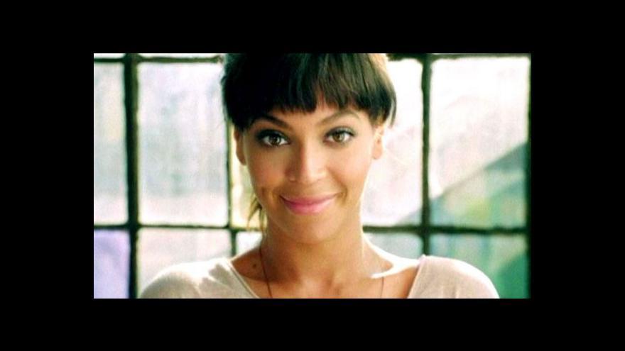 Video Beyoncé obviněna z plagiátorství