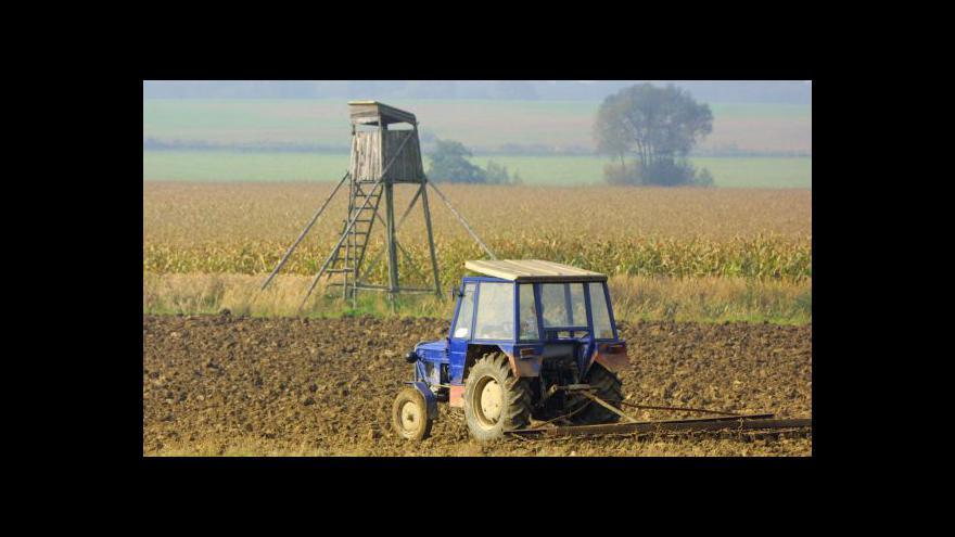 Video Evropská zemědělská politika tématem Ekonomiky ČT24