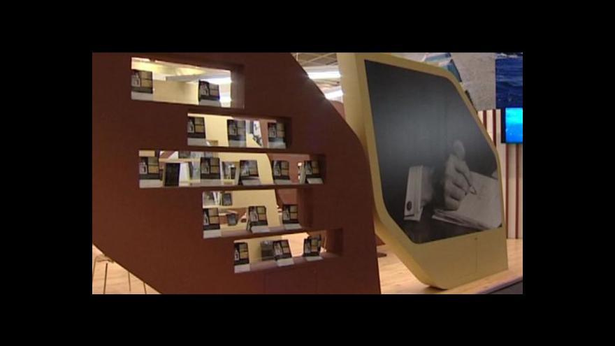 Video Telefonát Ivy Němcové