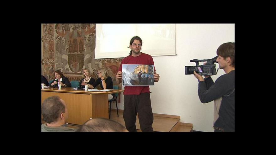 Video Rozhovor se Stanislavem Krupařem