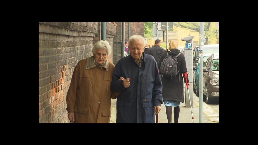 Video Projednávání důchodové reformy odloženo