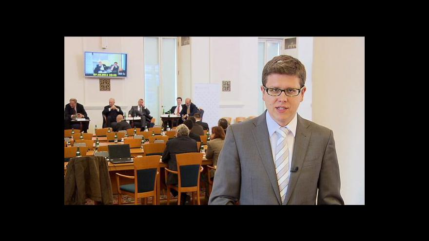 Video Reportáž Bohumila Vostala o historii česko-amerických vztahů