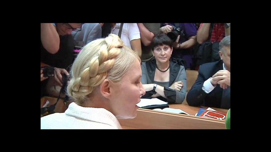 Video Změna legislativy na Ukrajině