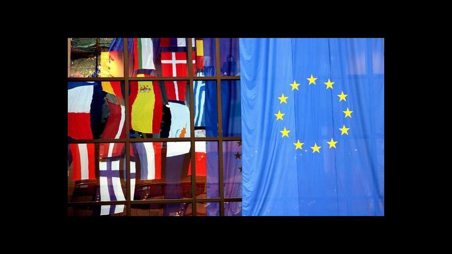 Video Jednání Ecofinu