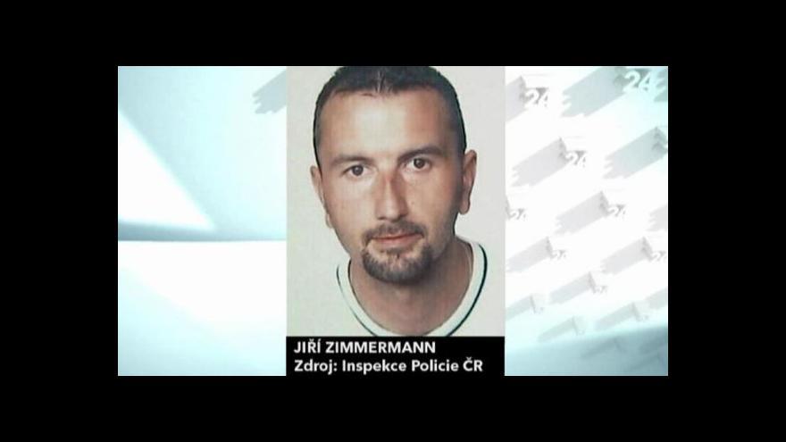 Video Telefonát mluvčí policejní inspekce Radky Sandorové
