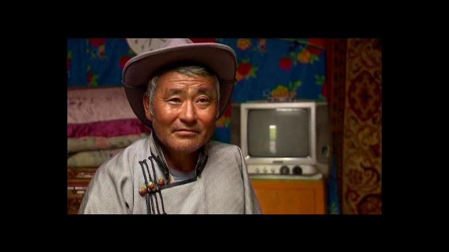 Video Mongolsko rozdá občanům akcie uhelné firmy