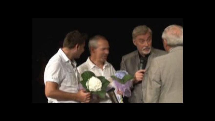 Video Reportáž Miroslava Bečičky