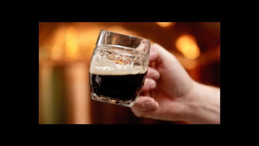 Video Litovel je pivem roku