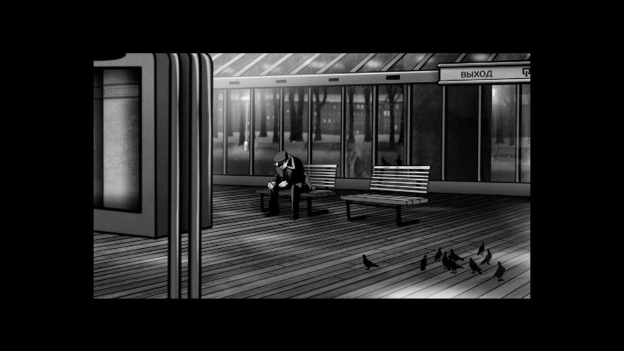 Video Film Alois Nebel má premiéru