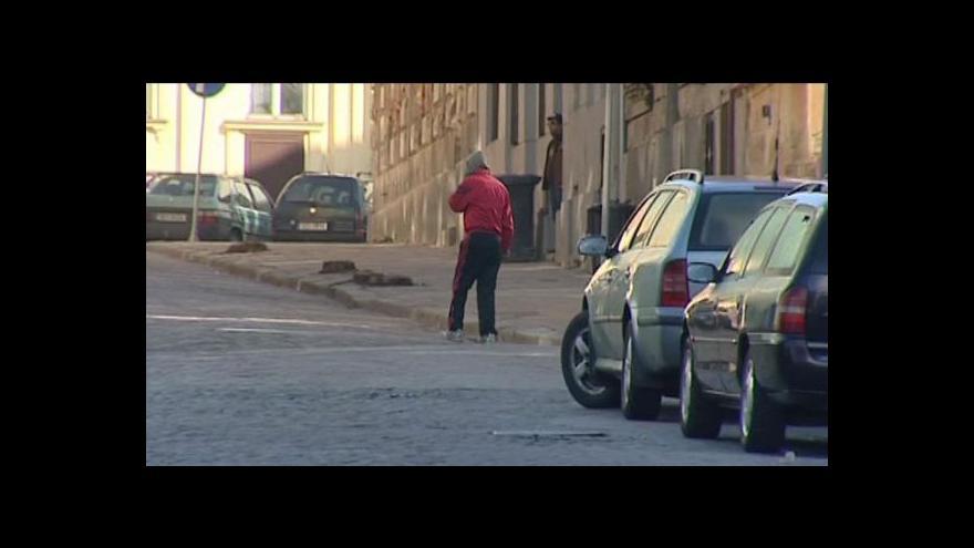 Video Místostarosta Rumburku Ladislav Pokorný ve Studiu ČT24
