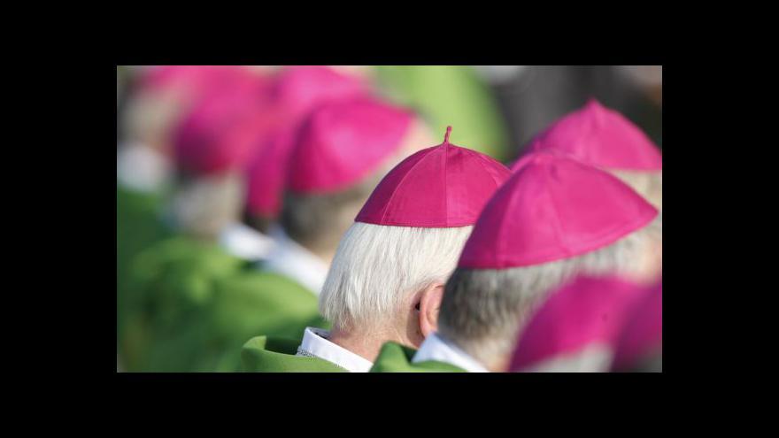 Video Benedikt XVI. končí návštěvu Německa