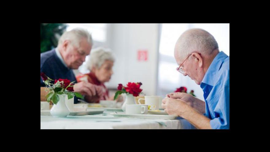 Video Důchodci nedostanou přidáno, jak se čekalo