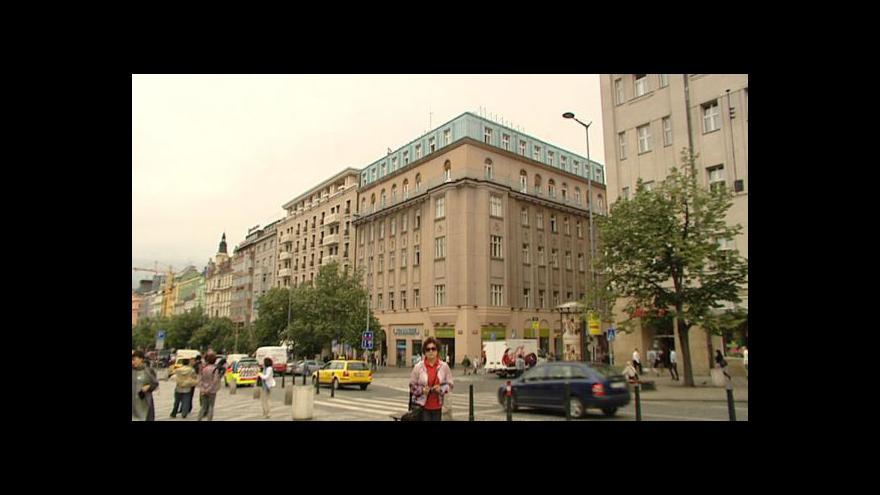 Video Rozhovor s Jakubem Bachtíkem a Janem Kněžínkem