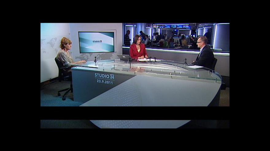 Video Rozhovor s Marií Vodičkovou a Miloslavem Macelou