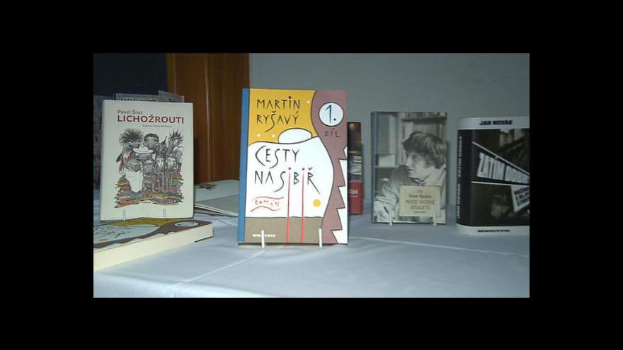 Video Vstup Miroslava Balaštíka