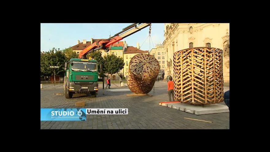 Video Rozhovor s Čestmírem Suškou
