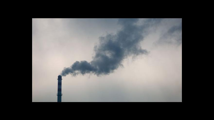 Video Poslanci zpřísnili ochranu ovzduší
