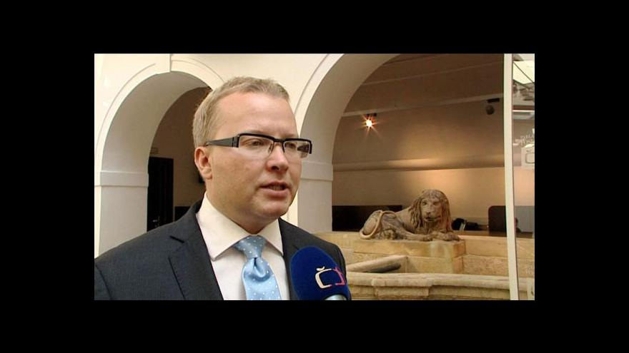 Video Ministr Tomáš Chalupa k novému zákonu o ovzduší